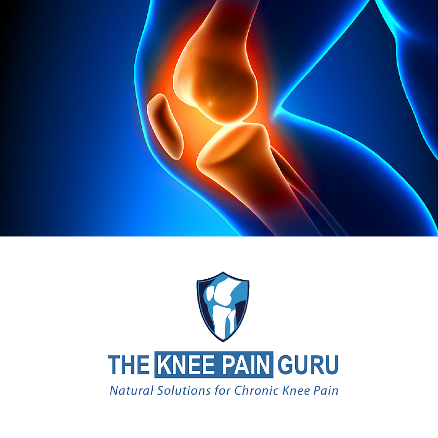 The Knee Pain Guru